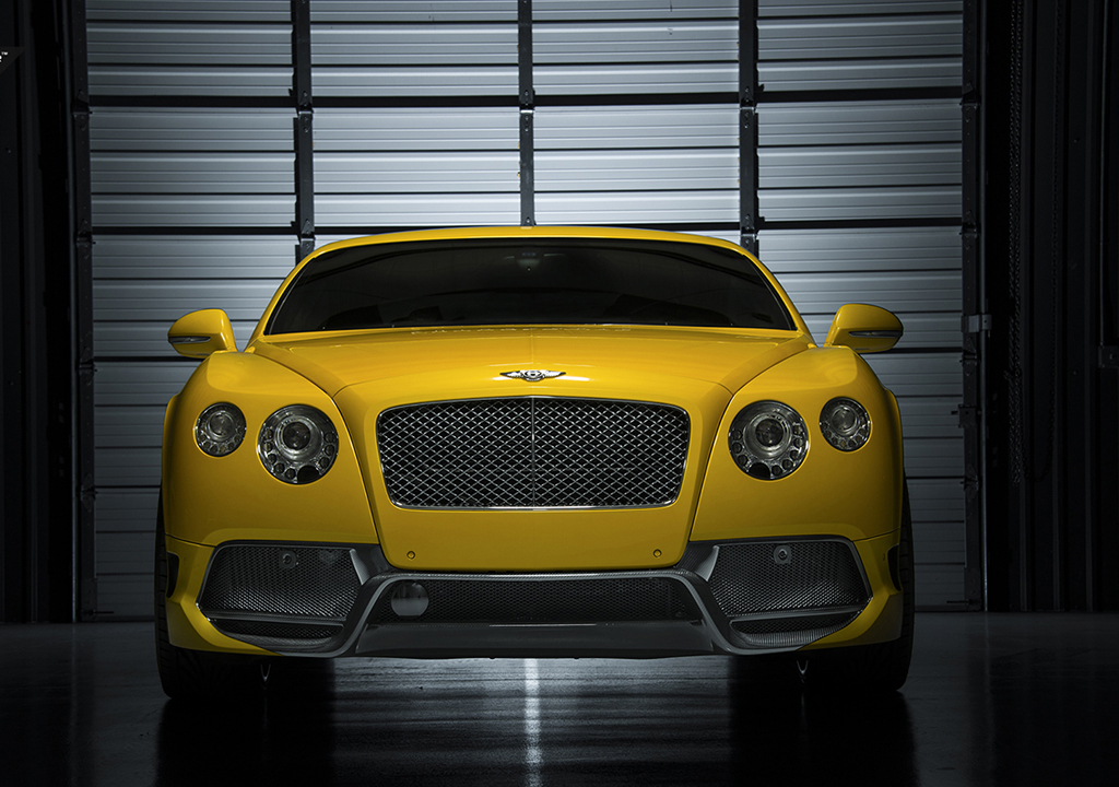 Continental GT (1)