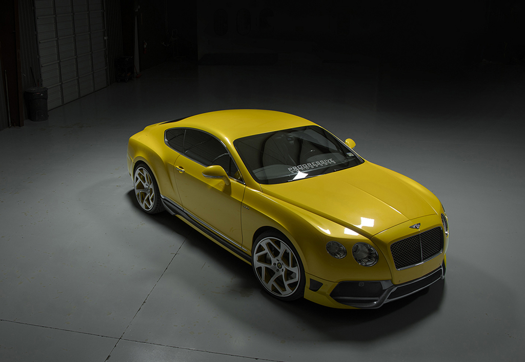 Continental GT (6)
