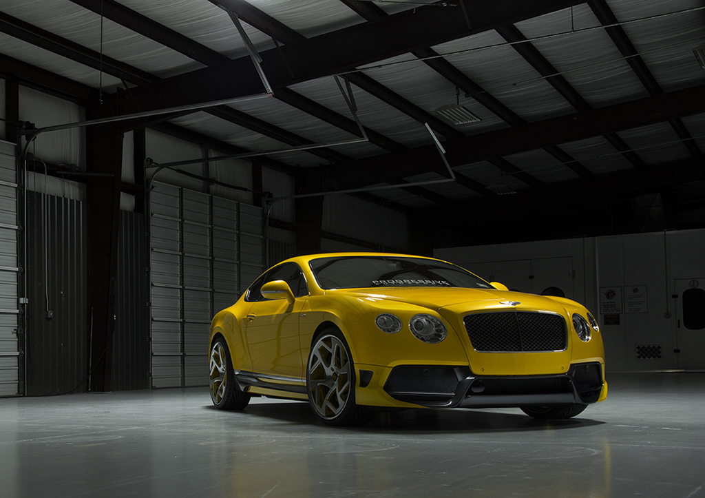 Continental GT (7)
