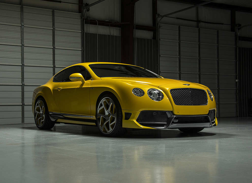 Continental GT (8)