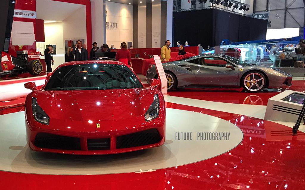 Ferrari (0)