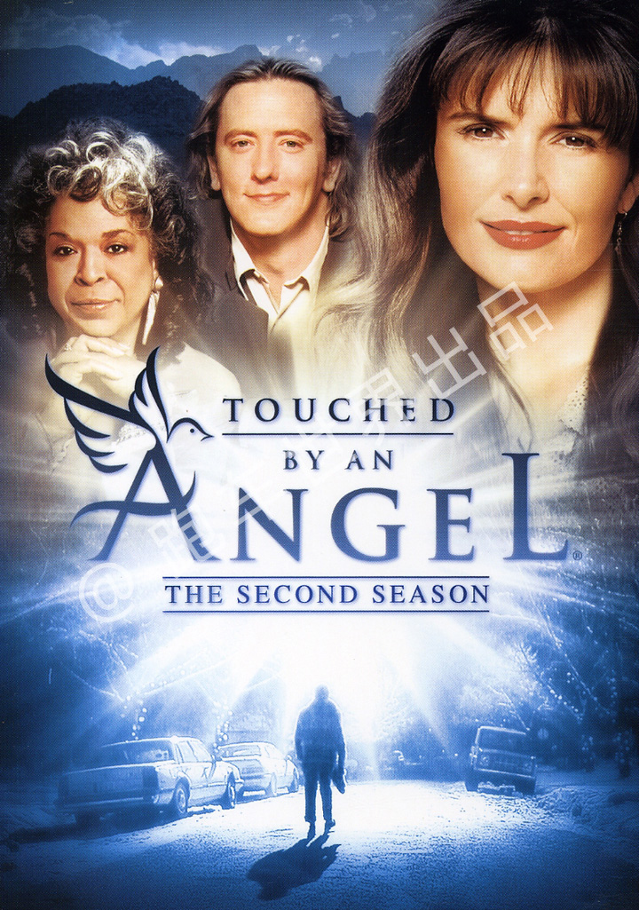 1996 Touched-By-an-Angel