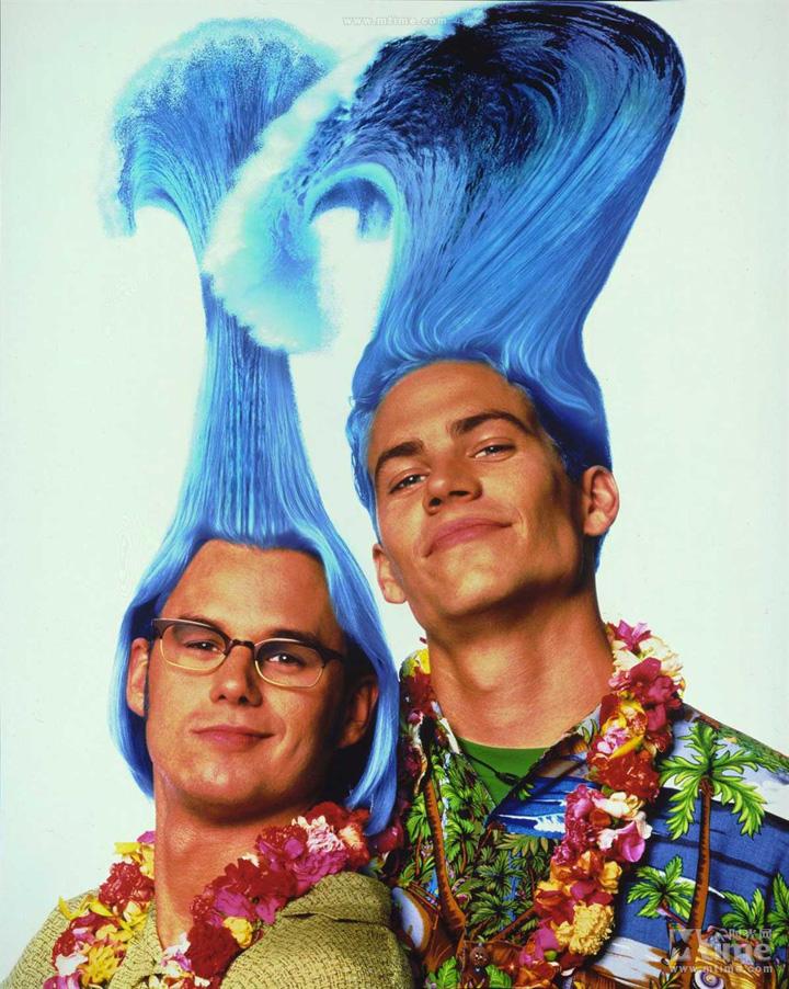 1998 Meet the Deedles