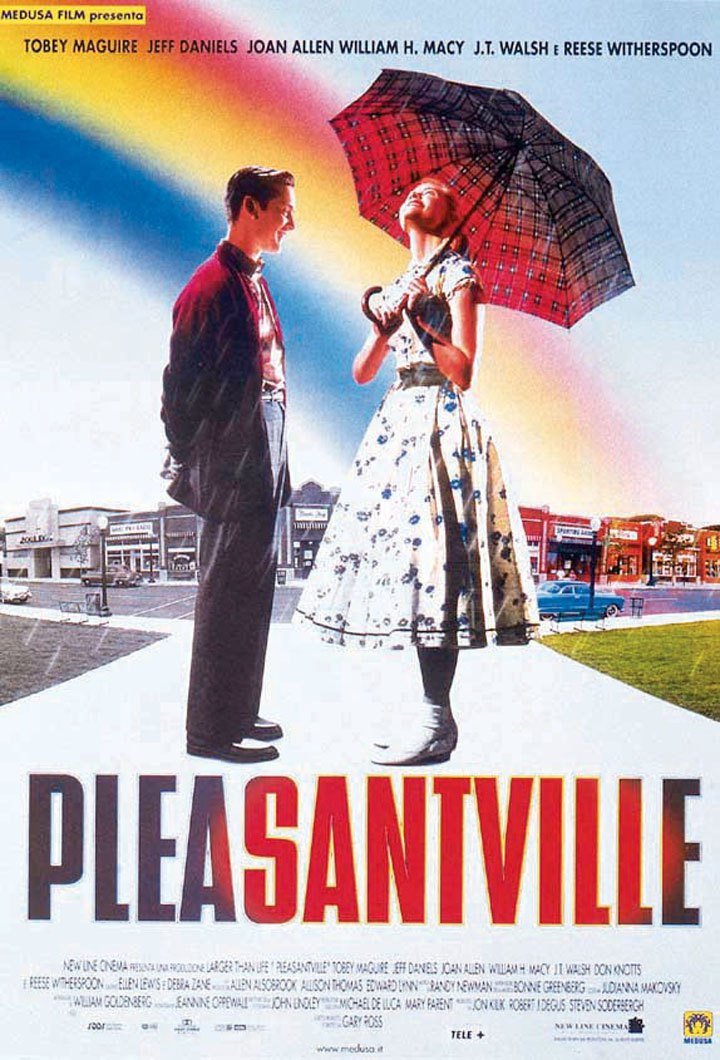 1998 Pleasantville