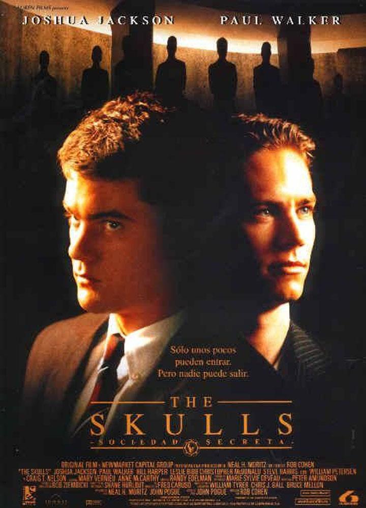 2000 The Skulls