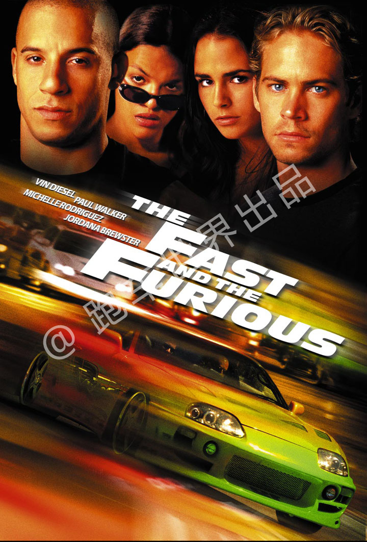 2001 The-Fast-and-the-Furio