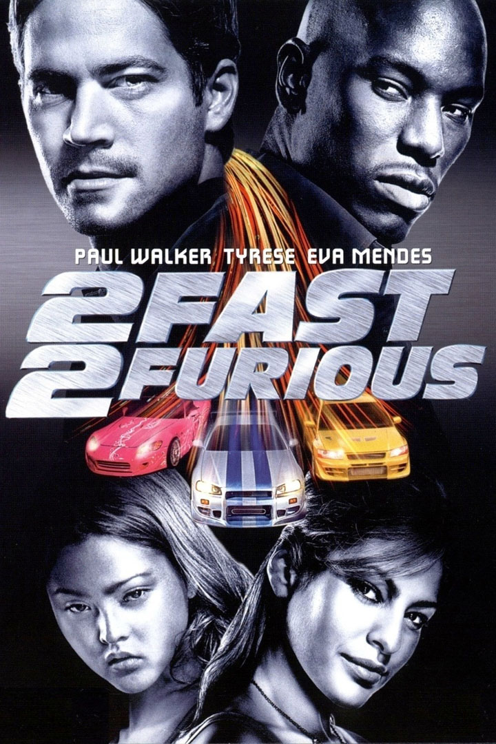 2003 fast-2-furious