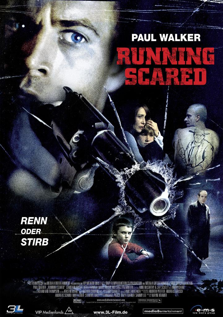 2006 Running Scared