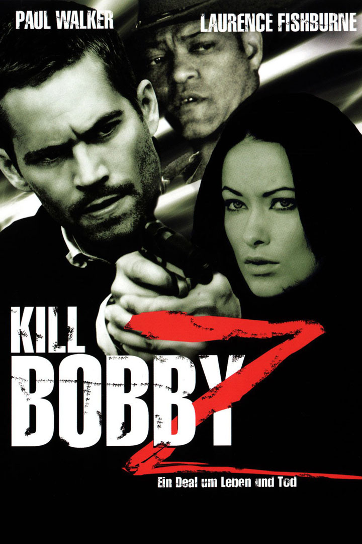 2007 The Death and Life of Bobby Z