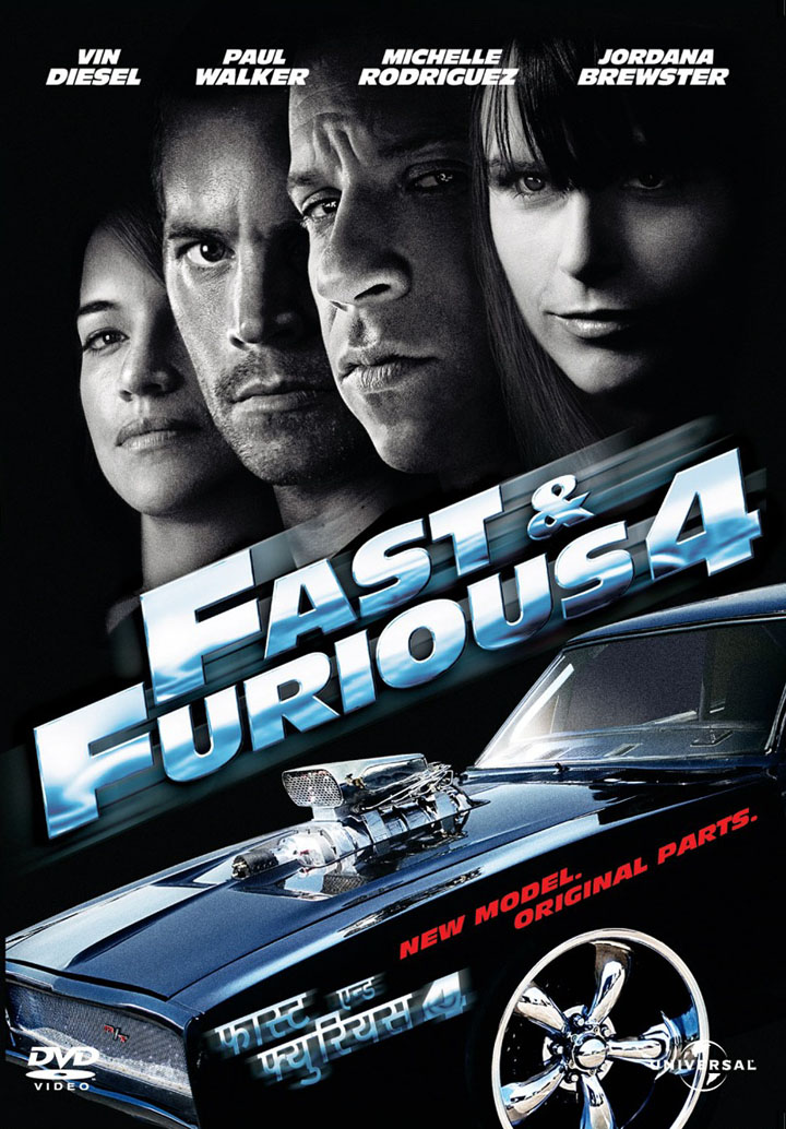 2009 Fast And Furious4