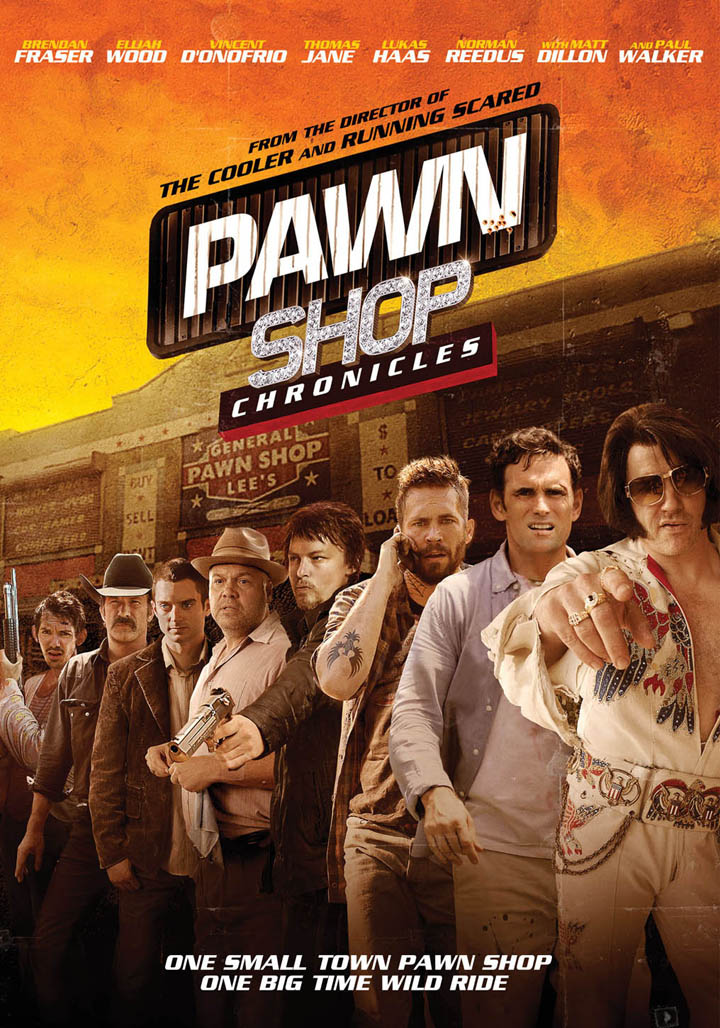 2013 Pawn Shop Chronicles
