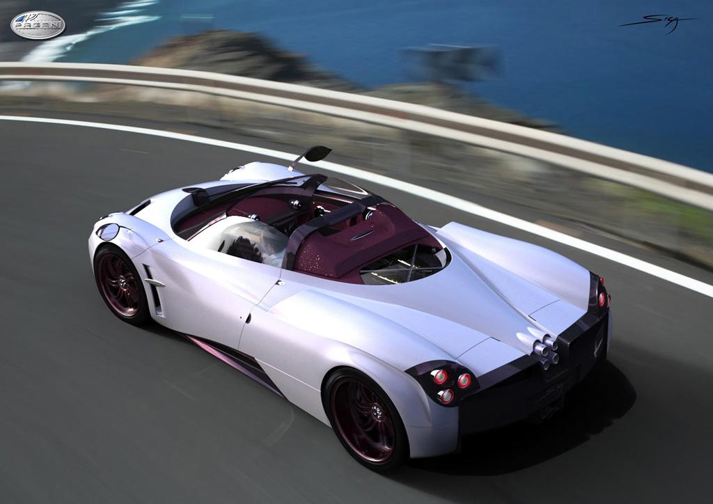 998 Huayra Roadster (6)