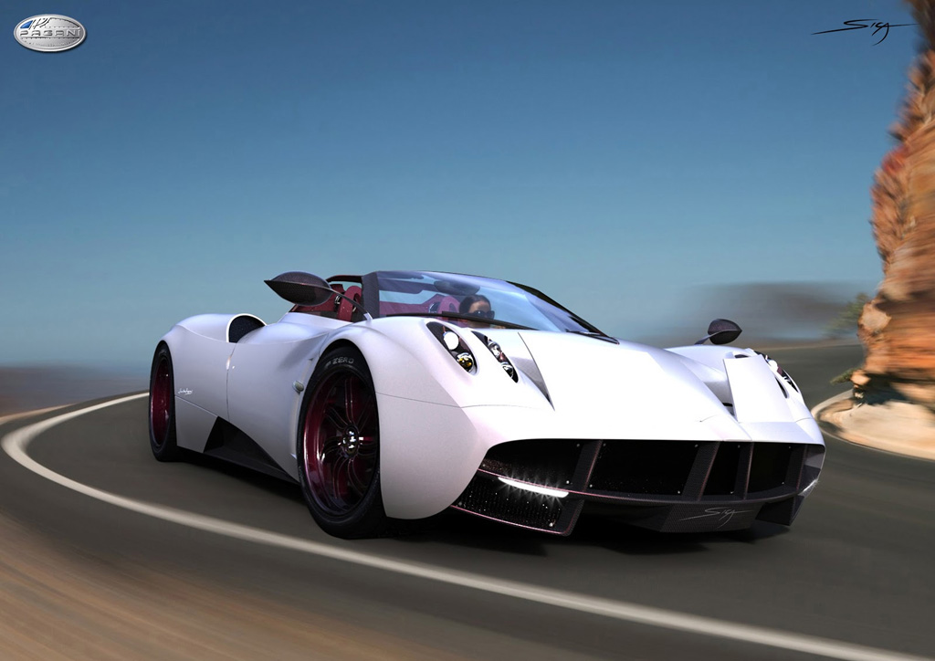 998 Huayra Roadster (8)