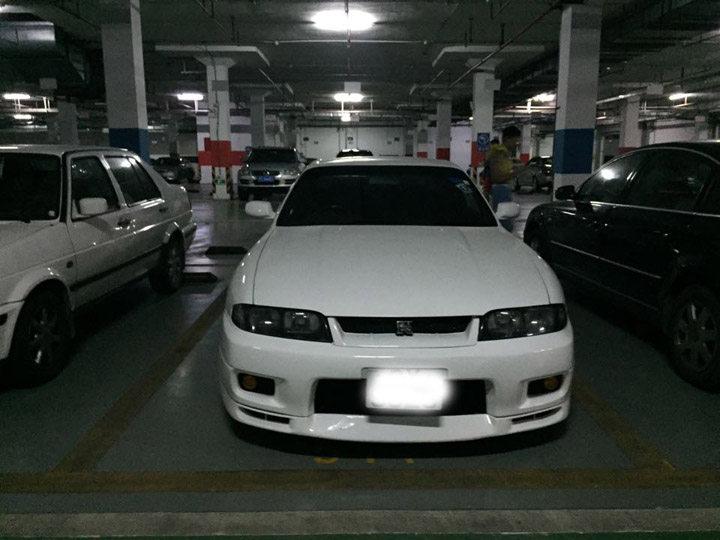 GTR (93)