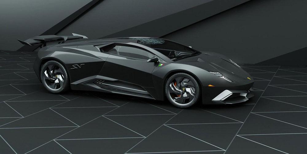 Lamborghini (10)