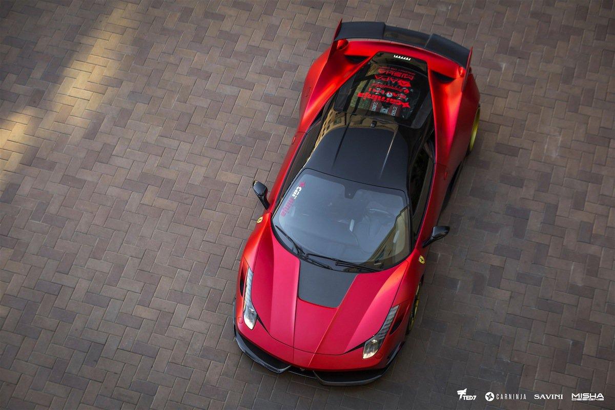 Ferrari-458 (13)