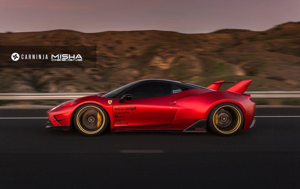 Ferrari-458 (2)