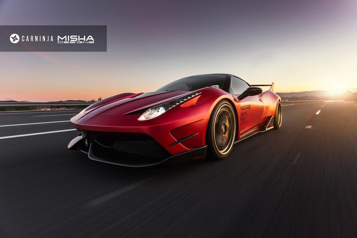 Ferrari-458 (4)
