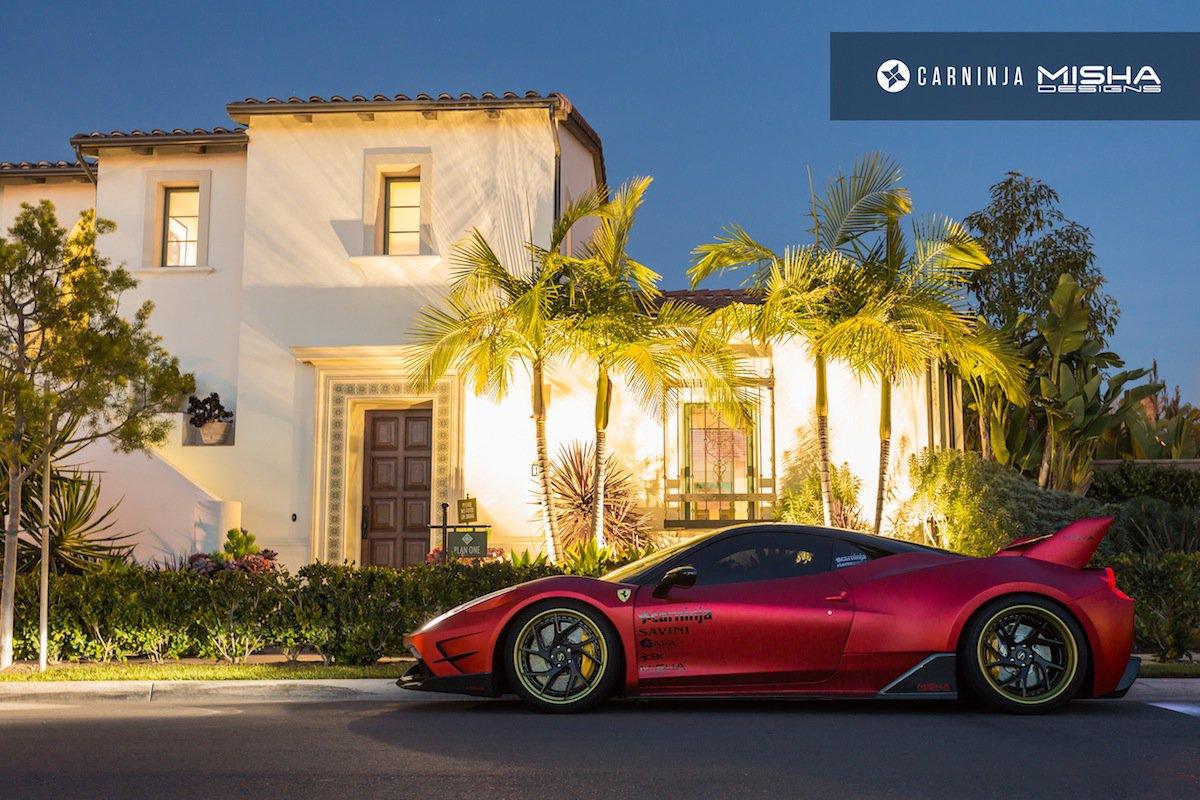 Ferrari-458 (5)