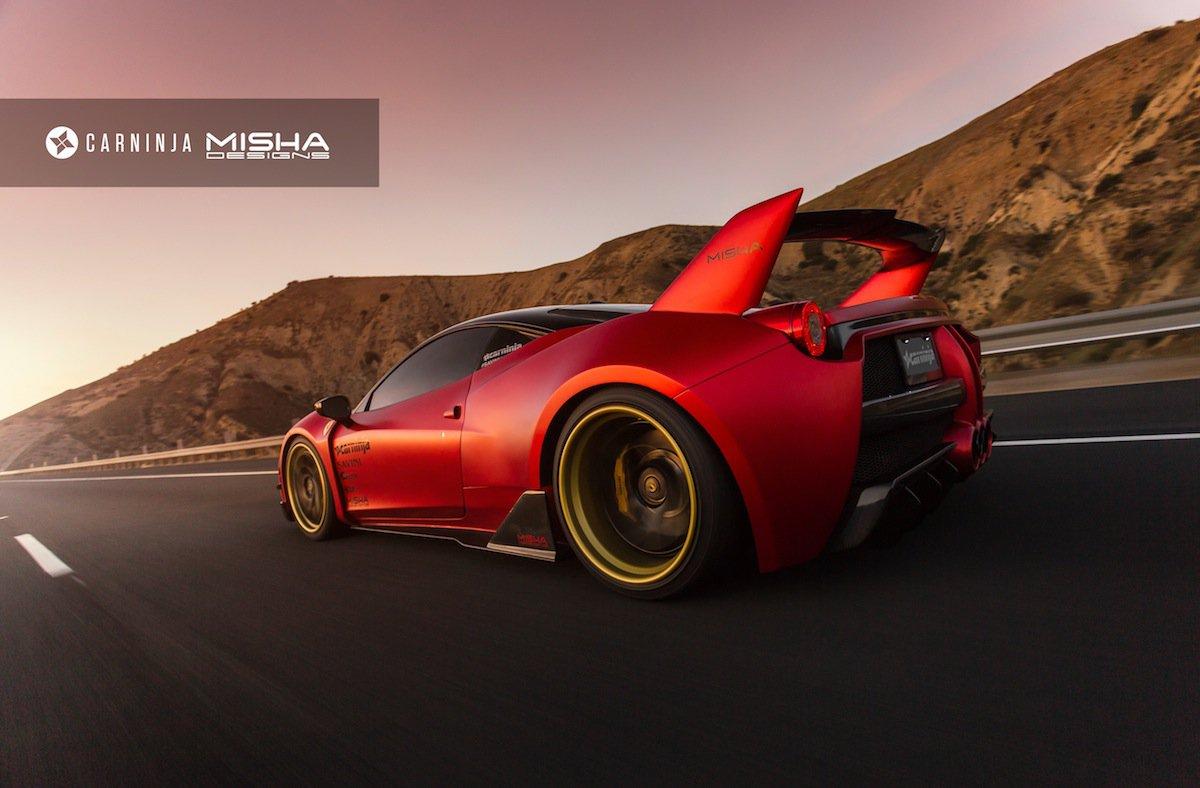 Ferrari-458 (6)