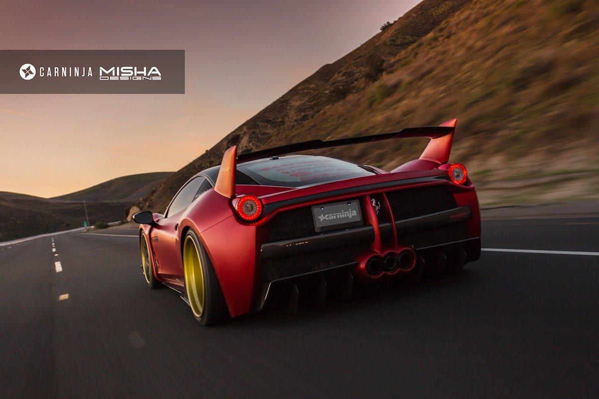 Ferrari-458 (9)